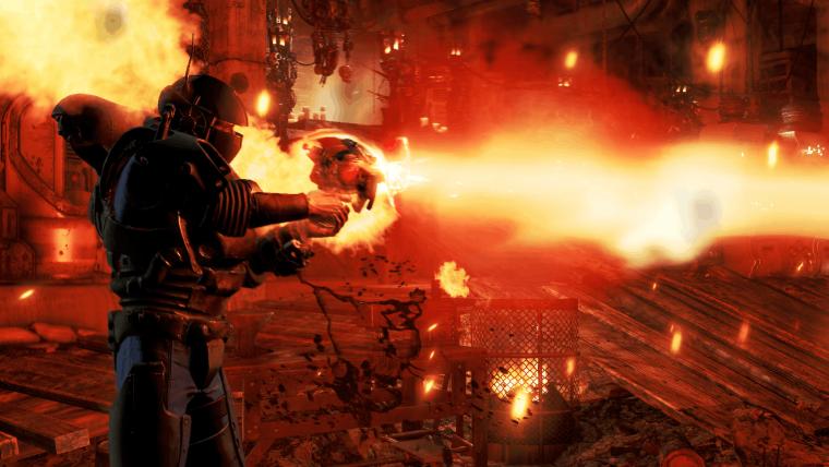 Fallout 4 recebe seu primeiro DLC hoje (22)