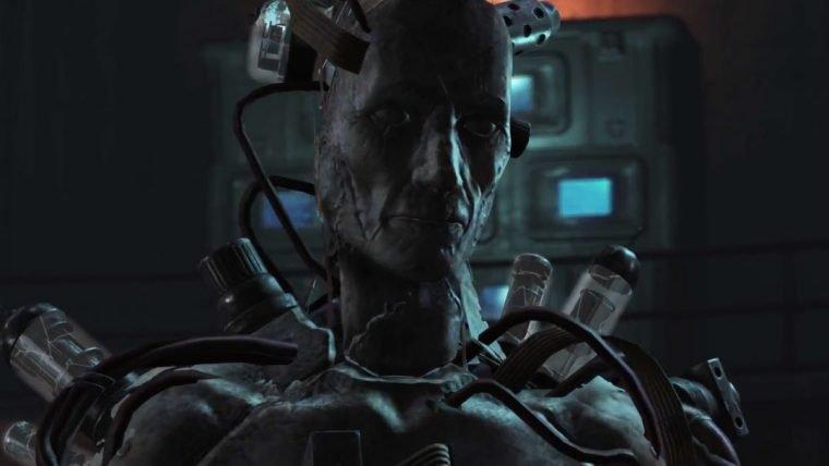 Primeira Expansão de Fallout 4 ganha trailer de data de lançamento