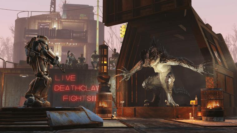 Bethesda detalha primeiros DLCs de Fallout 4, Season Pass vai ficar mais caro