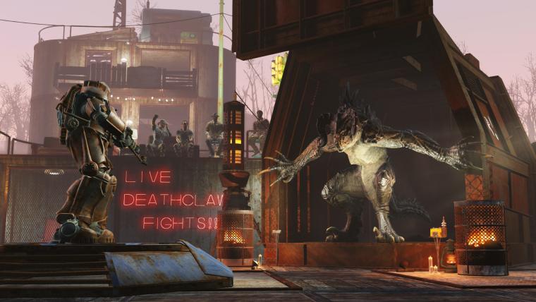 Próximo DLC de Fallout 4 ganha data de lançamento