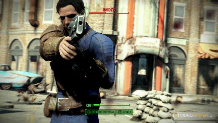 Fallout 4 é eleito Jogo do Ano na DICE 2016