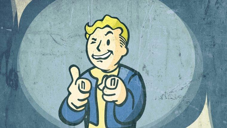 A Bethesda criou páginas no Tinder para Fallout Shelter