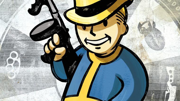 Fique rico no fim do mundo com o Monopoly de Fallout