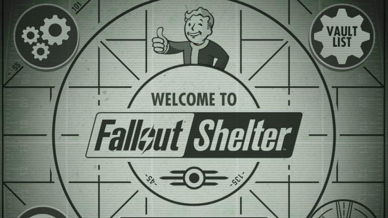 Vídeo detalha a nova atualização de Fallout Shelter
