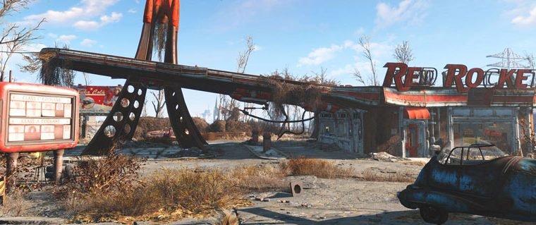 E3 2016 | Fallout 4 deve ser lançado para VR nos próximos 12 meses