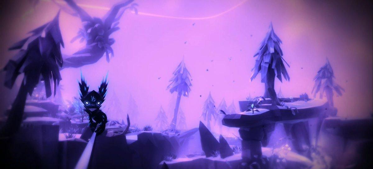 E3 2016 | Fe é o primeiro jogo do EA Originals