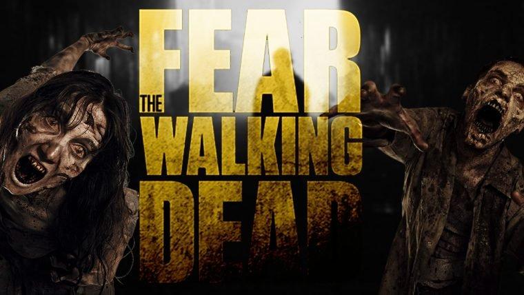 Fear The Walking Dead funciona?