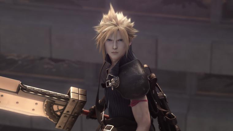 Remake de Final Fantasy VII terá