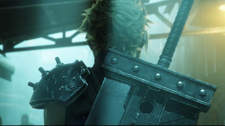Square Enix comenta sobre o estado de Final Fantasy VII Remake