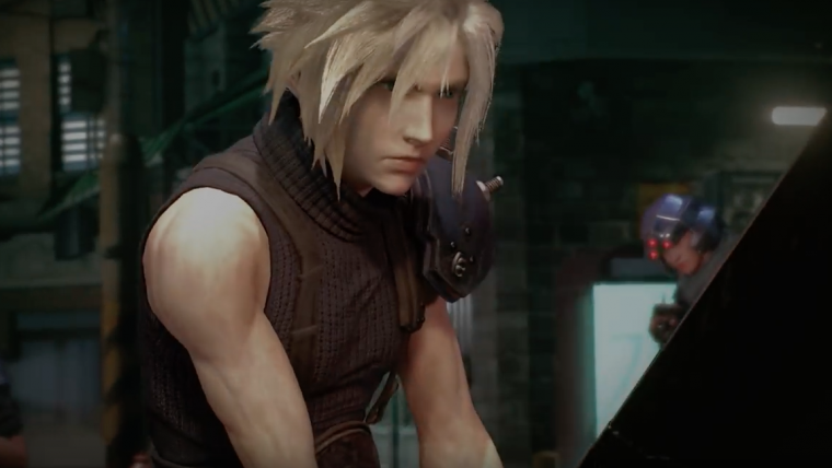 Diretor do Final Fantasy VII original explica por que o Remake será em partes