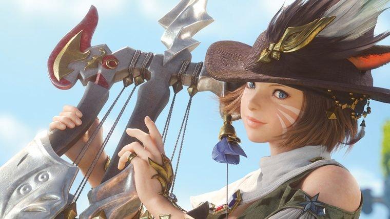 Final Fantasy XIV poderá ser jogado gratuitamente em dezembro