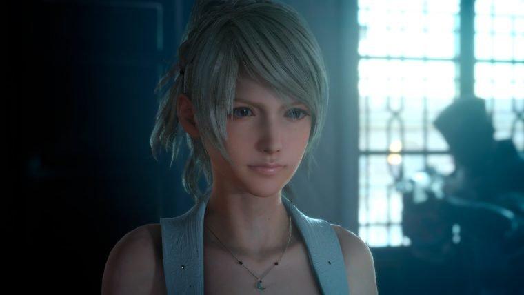 Veja o novo trailer de Final Fantasy XV