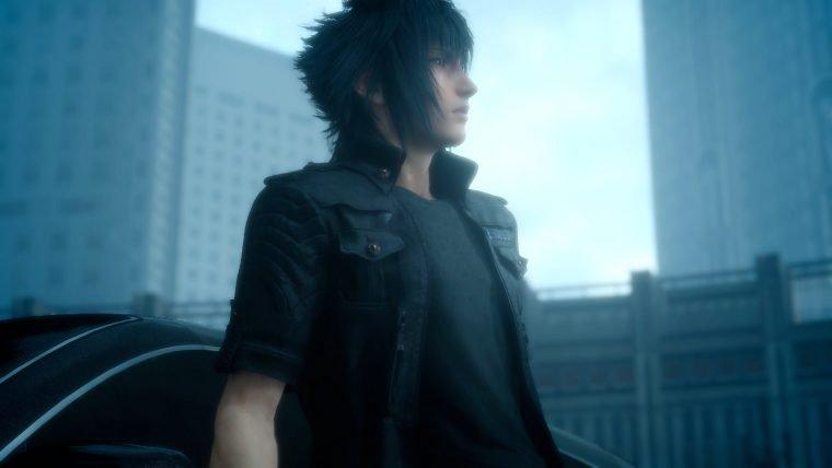 Square Enix quer saber qual você jogaria, Final Fantasy XV ou Persona 5