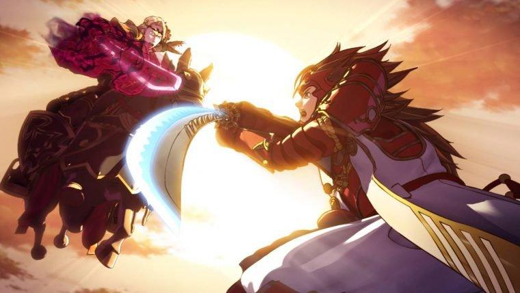Novos Fire Emblem e Persona estreiam com boas vendas no Japão