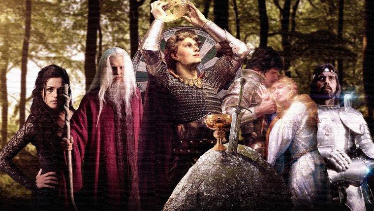 Rei Artur: História e mito