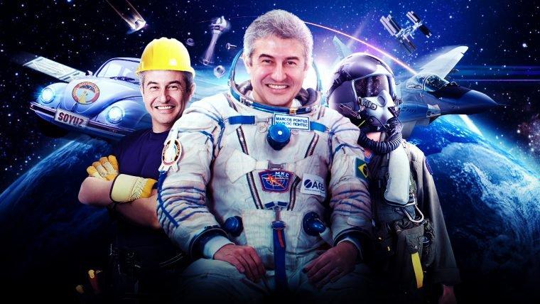 Histórias de um mecânico espacial