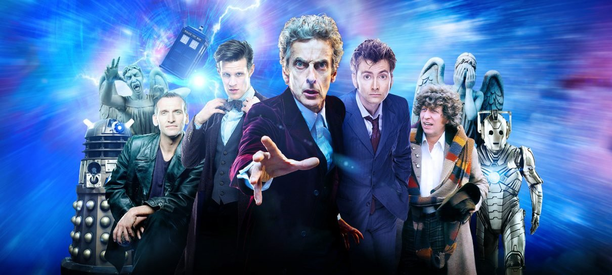 Doctor… Who?