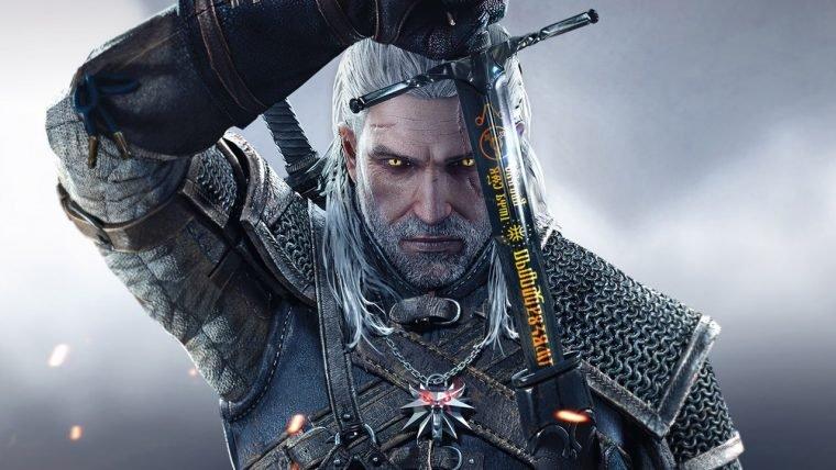 The Witcher 3   Versão Complete Edition não vai reconhecer saves antigos