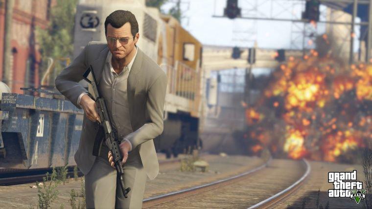 CEO da Take-Two explica por que não pretende anualizar GTA