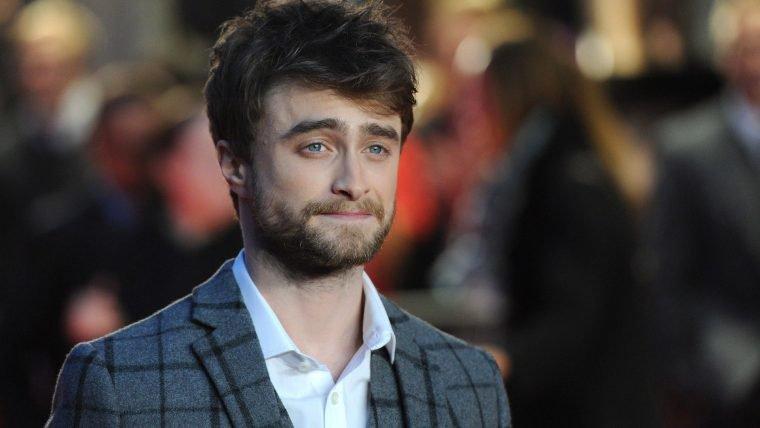 Veja Daniel Radcliffe no trailer do filme da BBC sobre GTA