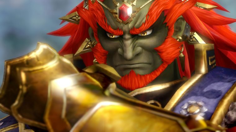 Ganondorf vai ao ataque em novo trailer de Hyrule Warriors Legends