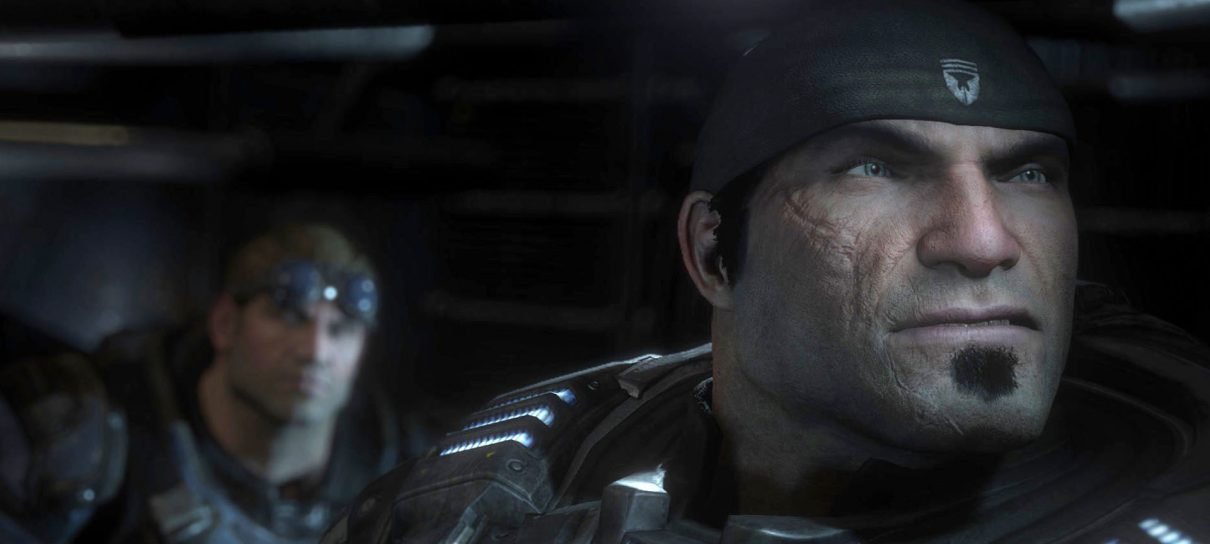 [SDCC] Desenvolvedora explica porque só está remasterizando o primeiro Gears of War
