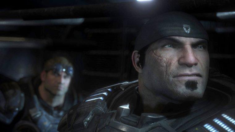 Inscrições para beta de Gears of War 4 terminam amanhã