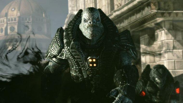 Personagem de Gears of War pode ser adicionado em Killer Instinct