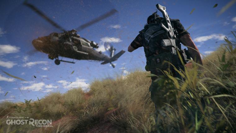 E3 2016 | Ubisoft divulga novos trailers Ghost Recon Wildlands
