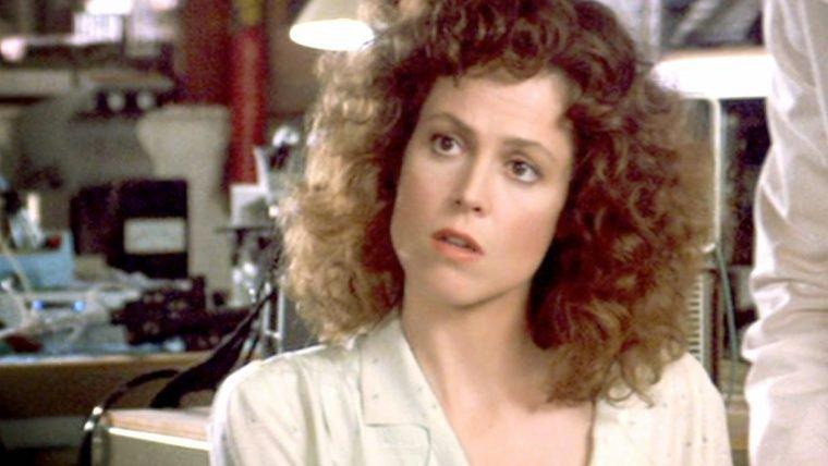 Sigourney Weaver também vai participar do reboot de Caça-Fantasmas