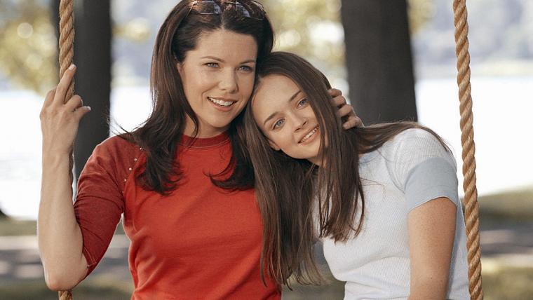 Netflix confirma que Gilmore Girls terá uma nova temporada