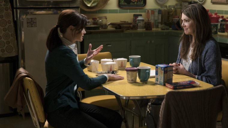 Gilmore Girls | Confira as primeiras fotos do revival da Netflix