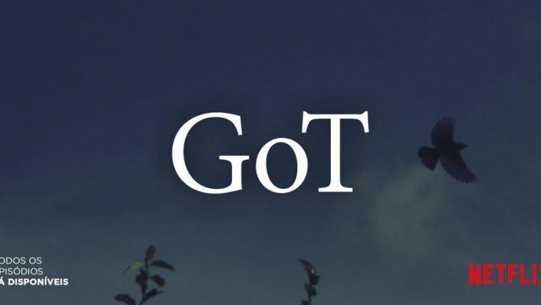 Netflix recebe todos os episódios de GoT em brincadeira de 1º de abril