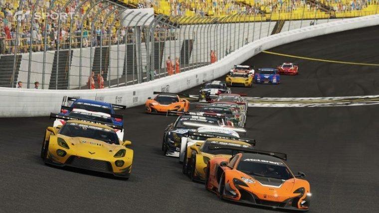 Gran Turismo Sport ganha novos detalhes, data de lançamento e trailer