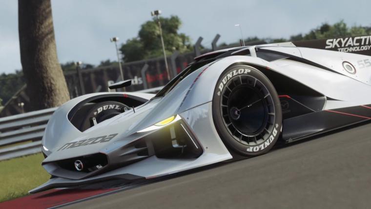 Sony fará apresentação de Gran Turismo Sport na próxima semana