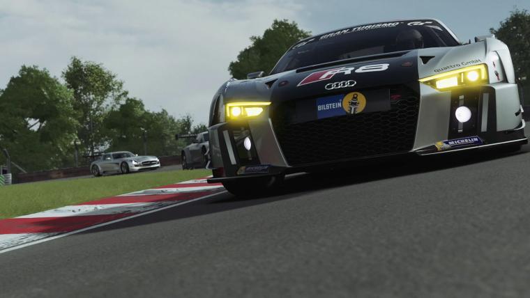 Sony esclarece: Gran Turismo Sport não é GT7