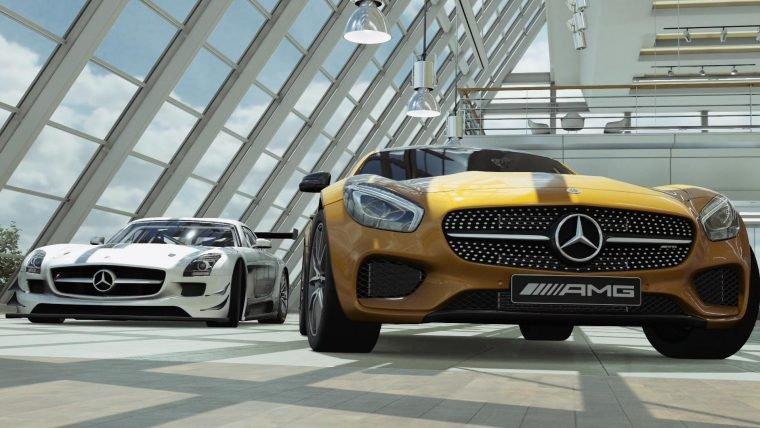 Vendas da franquia Gran Turismo superam 76 milhões