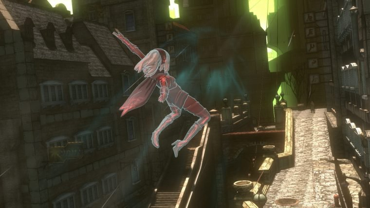 Sony confirma remaster de Gravity Rush