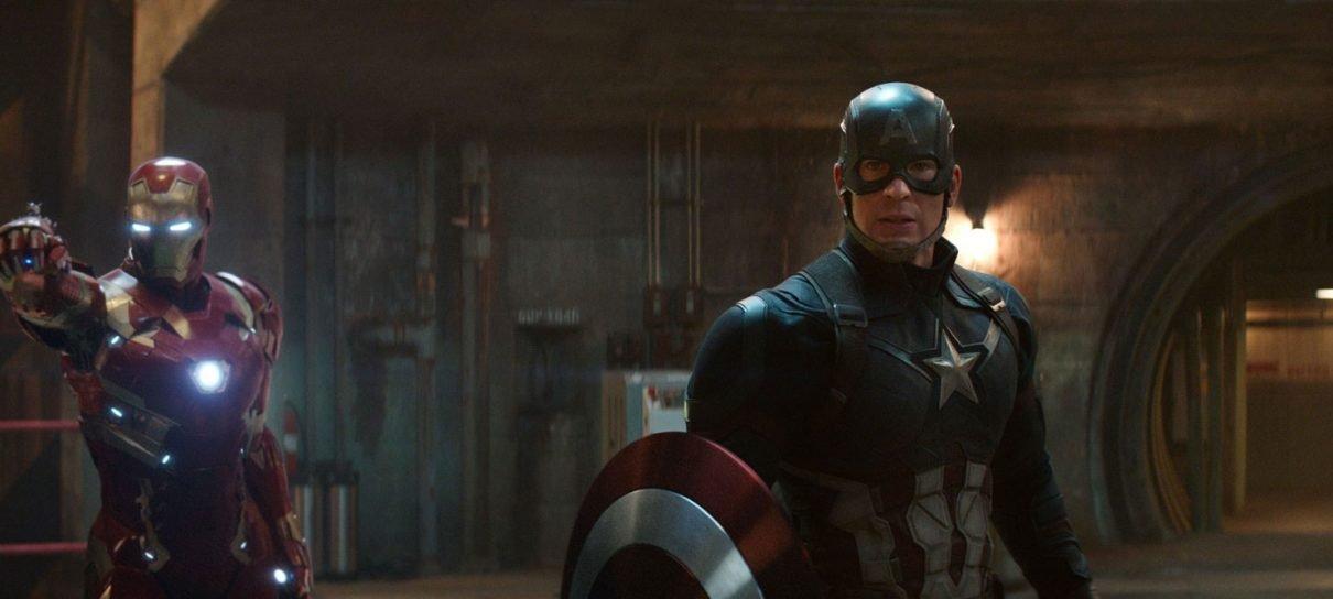 Capitão América: Guerra Civil arrecada mais de US$ 200 milhões na estreia
