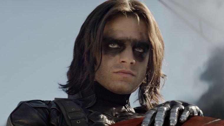 Bucky enfrenta o Time Homem de Ferro em novo clipe de Guerra Civil