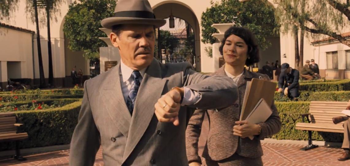 Veja o trailer do novo filme dos Irmãos Coen, Ave César!