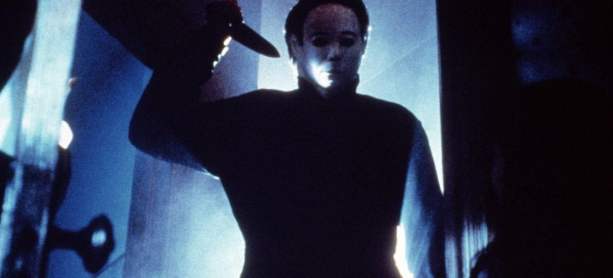 John Carpenter será o produtor-executivo do novo Halloween