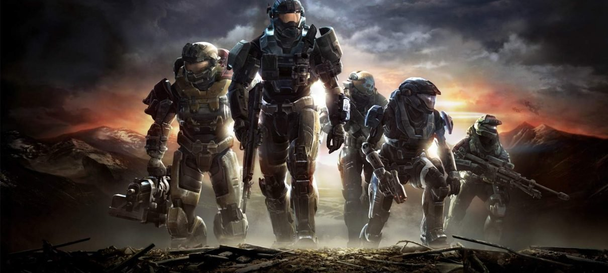 Série Halo chega a 65 milhões de unidades vendidas