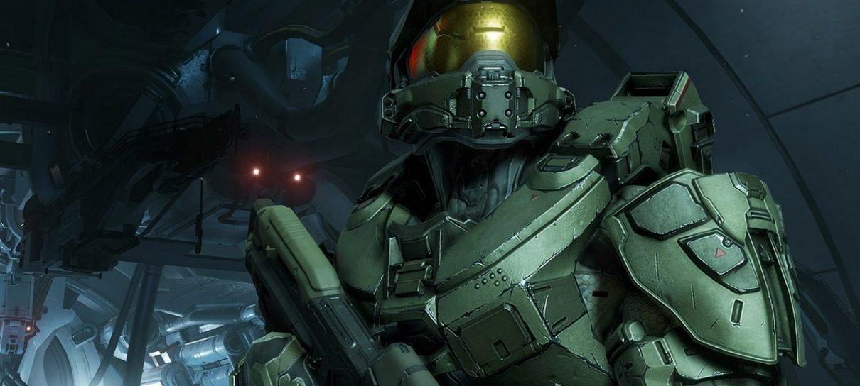 Vendas Halo 5, Assassin's Creed e Battlefront ficam abaixo das expectativas da GameStop