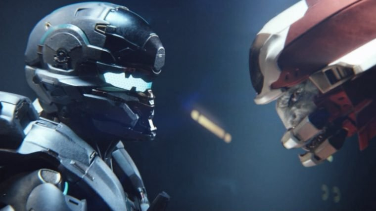 [Gamescom] Campanha de Halo 5 será o dobro da de Halo 4