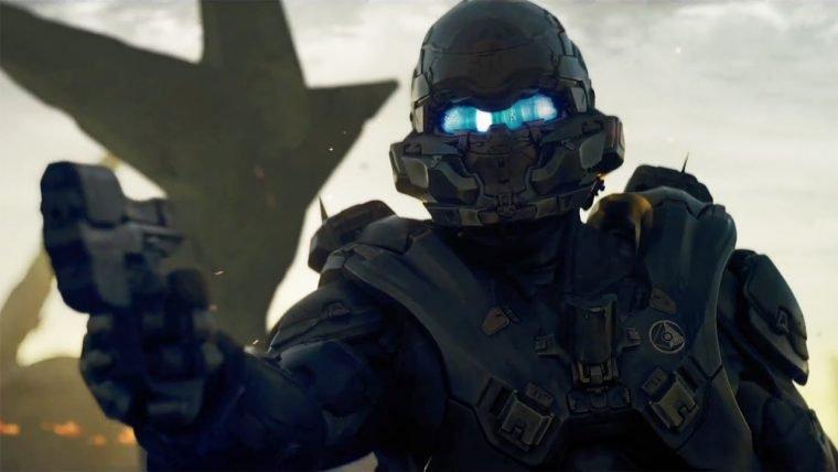 Phil Spencer comenta sobre as chances de Halo 5 ser lançado no PC