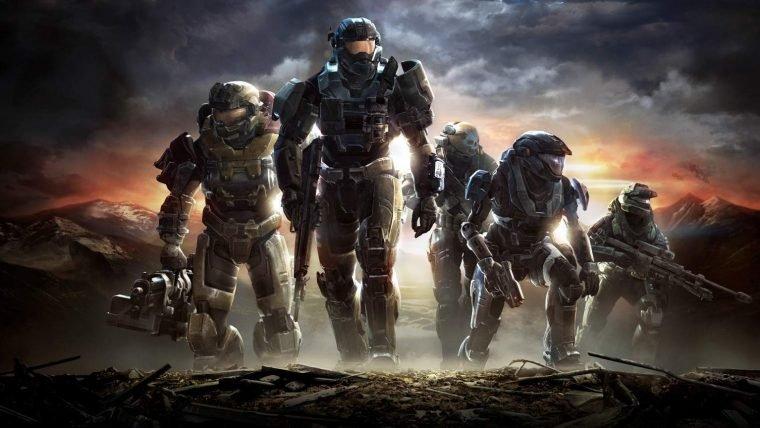 Halo: Reach está enfrentando problemas na retrocompatibilidade do Xbox One