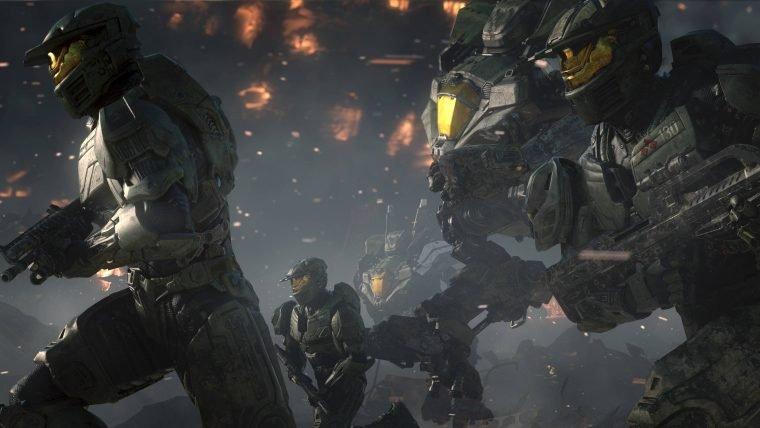 E3 2016 | Halo Wars 2 ganha trailer e data de lançamento