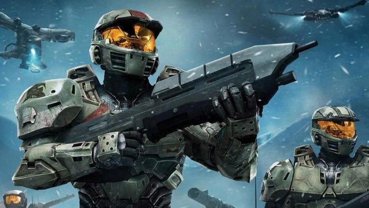 Halo Wars chega ao programa de preview de retrocompatibilidade do Xbox One