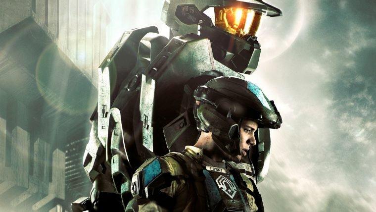 Série de Halo produzida por Spielberg ainda está em desenvolvimento